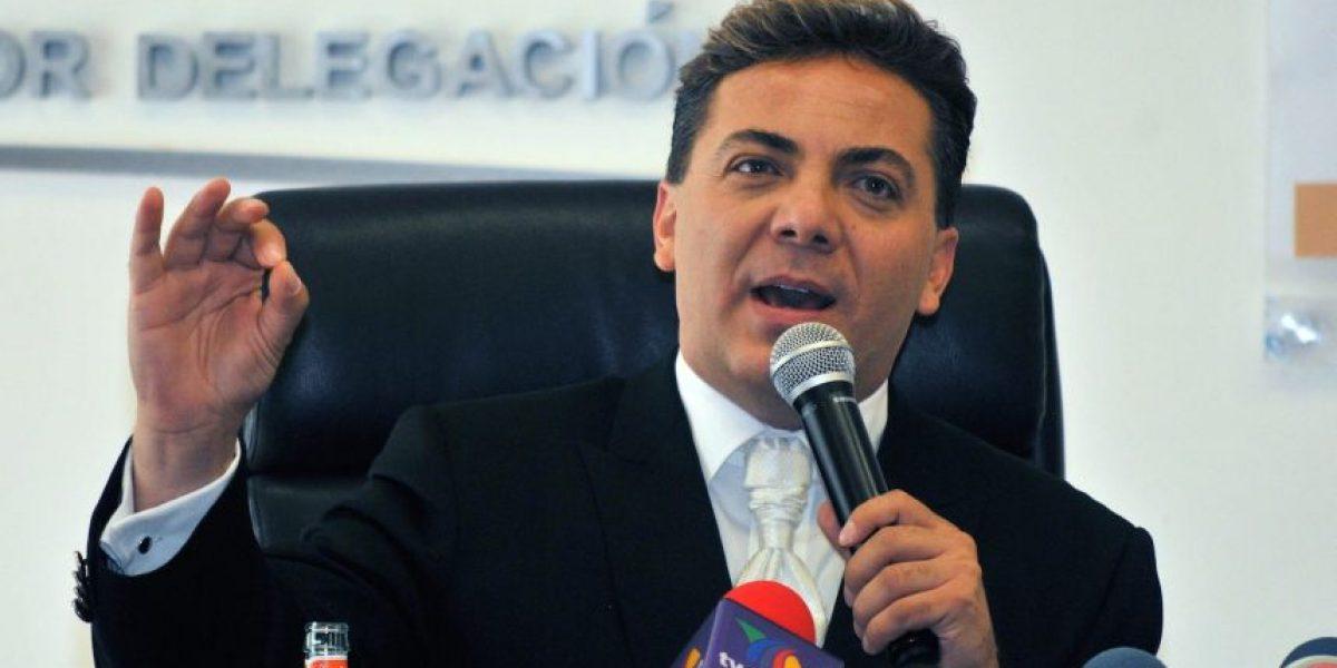 Cristian Castro cantará a madres de la delegación Venustiano Carranza