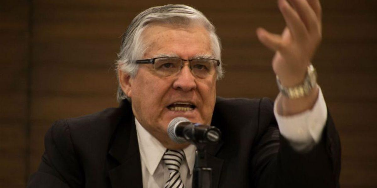 Denuncian liberación del secuestrador de hija de Nelson Vargas