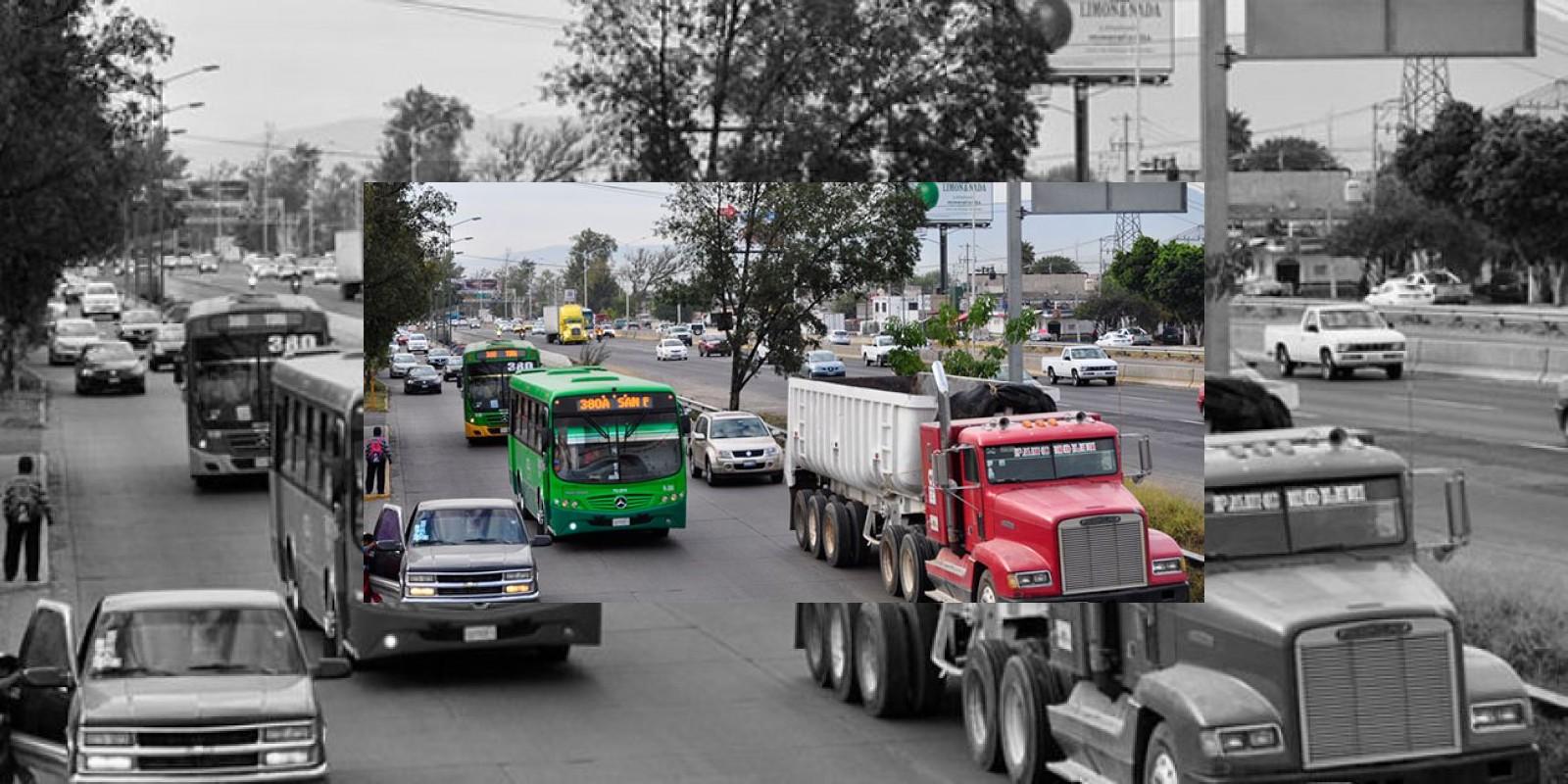 Ella misma llevará los productos recolectados al país sudamericano Foto:Especial