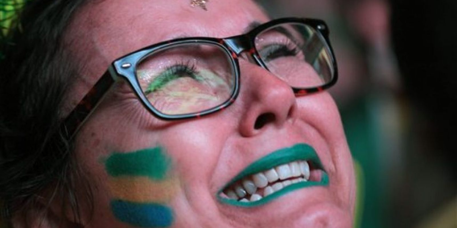La jefa de Estado brasileña dejo claro que no tiene nada que esconder. Foto:AP