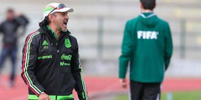 Raúl Gutiérrez buscará refrendar el oro olímpico para México en Río 2016 Foto:Getty Images