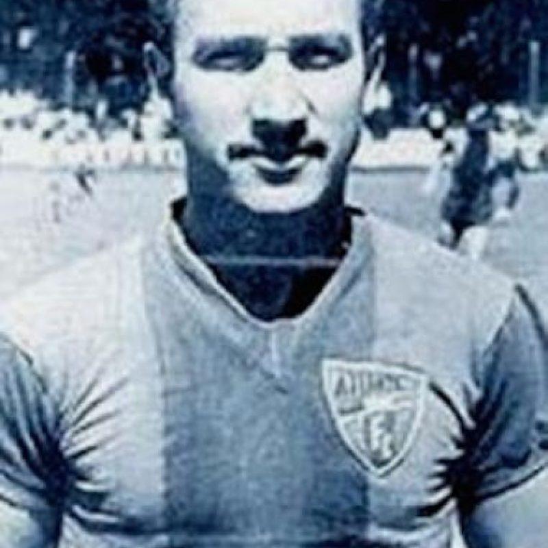Horacio Casarín Foto:Archivo