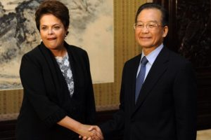 Por lo que -por el momento- queda de lado la corrupción de sobornos en Petrobras Foto:Getty Images