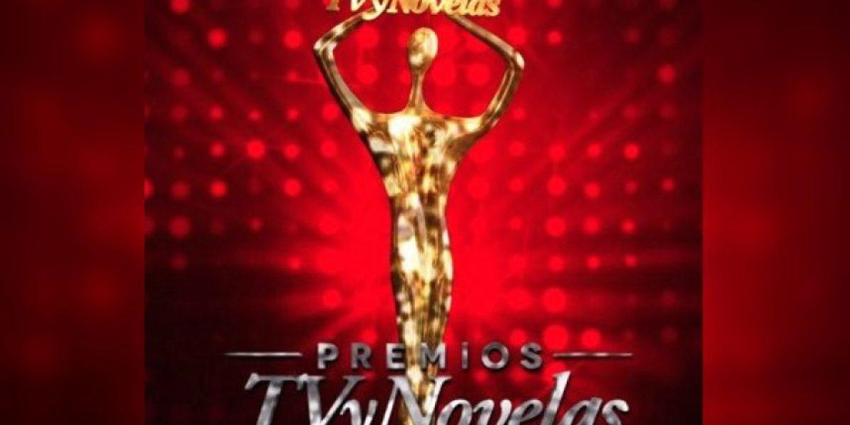 Estos son los ganadores de los premios TVyNovelas 2016