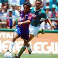 "Raúl ""Potro"" Gutiérrez Foto:Mexsport"