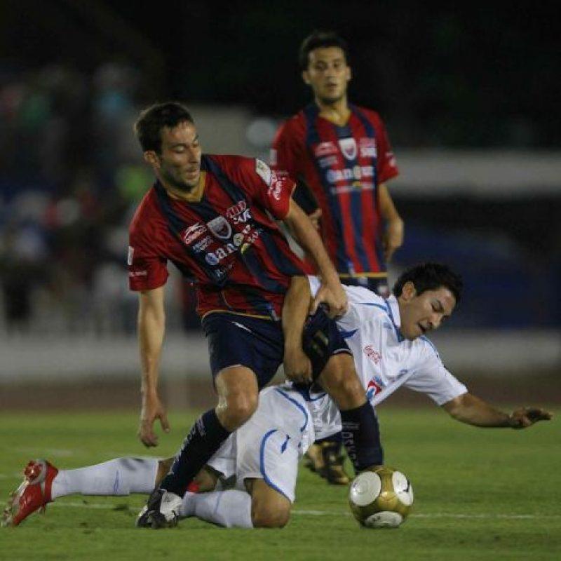 Luis Gabriel Rey Foto:Mexsport