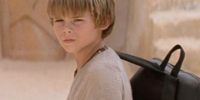 """Se hizo famoso por interpretar a """"Anakin Skywalker"""" en """"Star Wars, la Amenaza Fantasma"""". Foto:vía Disney"""