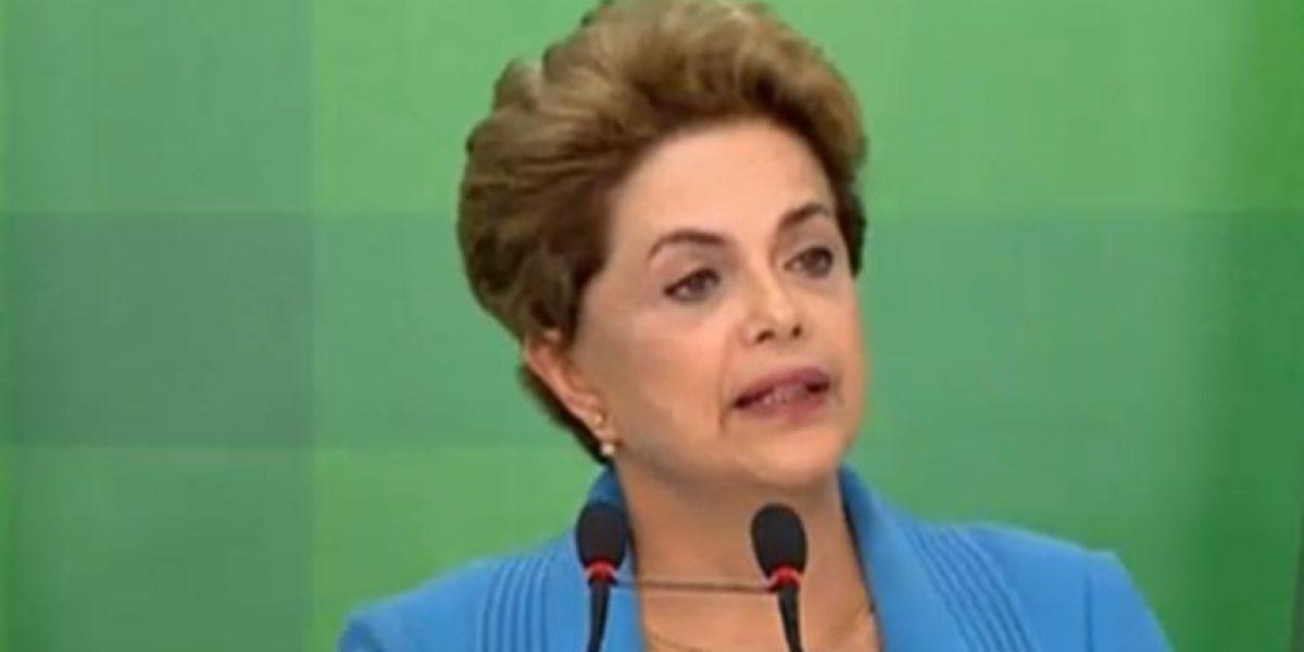 Dilma Rousseff: