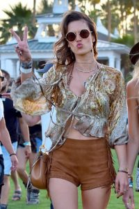 Alessandra Ambrosio Foto: Grosby Group