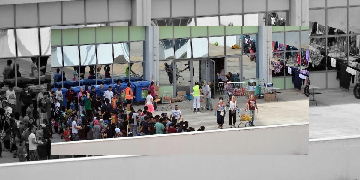Comisión Europea dará 700 millones de euros a Grecia para ayuda de refugiados