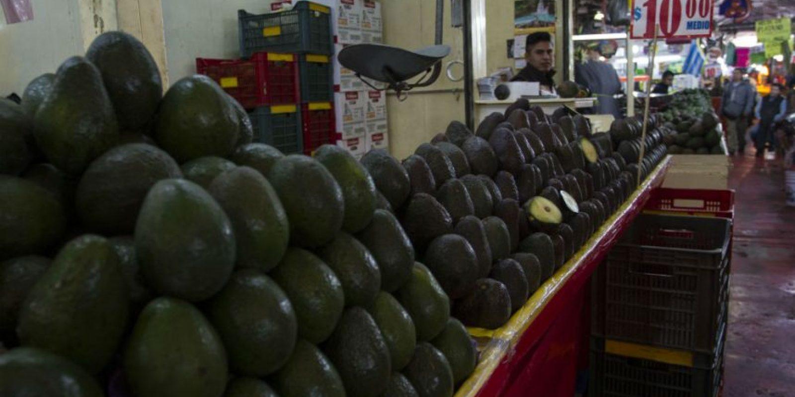 La APAEM es la única autorizada para certificar a los productores que busquen exportar a EU. Foto:Cuartoscuro