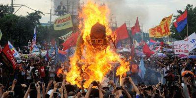 Se caracterizan por su nivel de violencia Foto:Getty Images