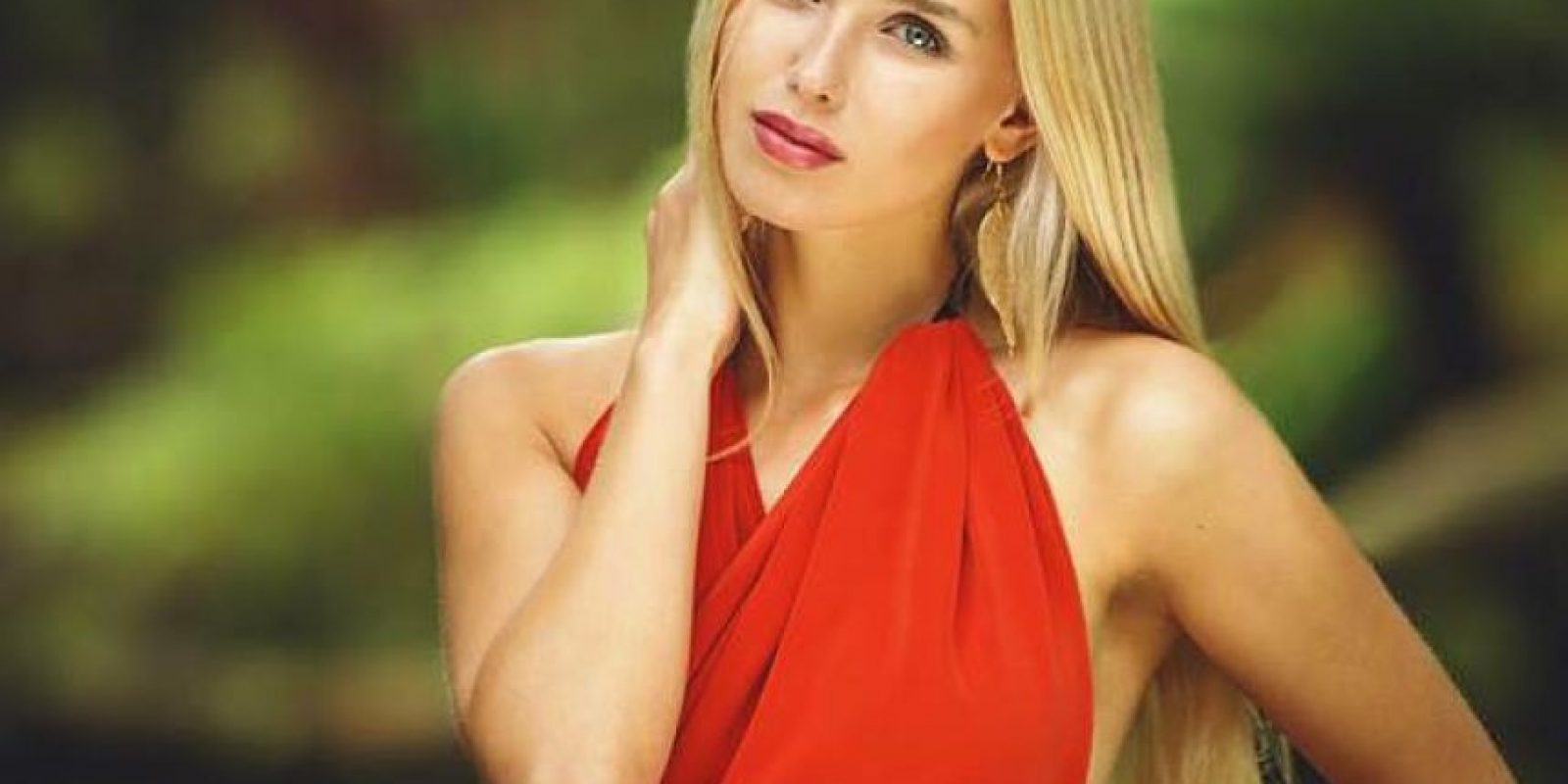 Scarlett Gartmann, novia de Marco Reus