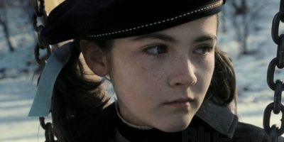 "Leena Klamer en ""La huérfana"" Foto:Warner Bross"