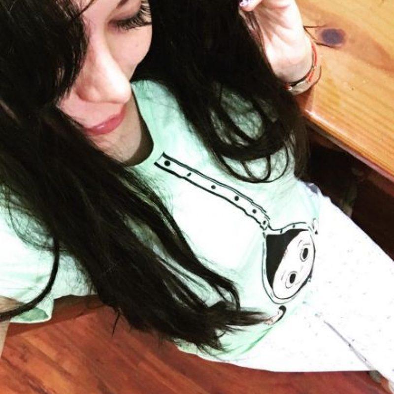 Foto:Instagram/viviancepeda