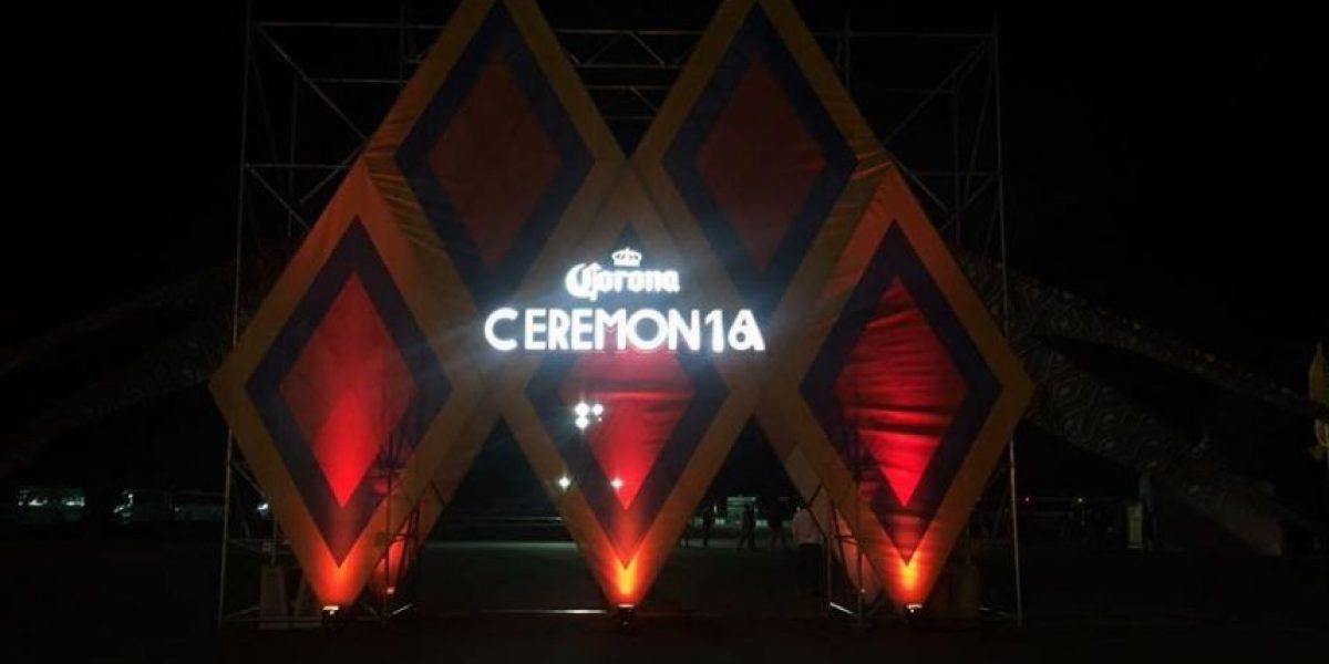 Así se vivió la cuarta edición del festival Ceremonia