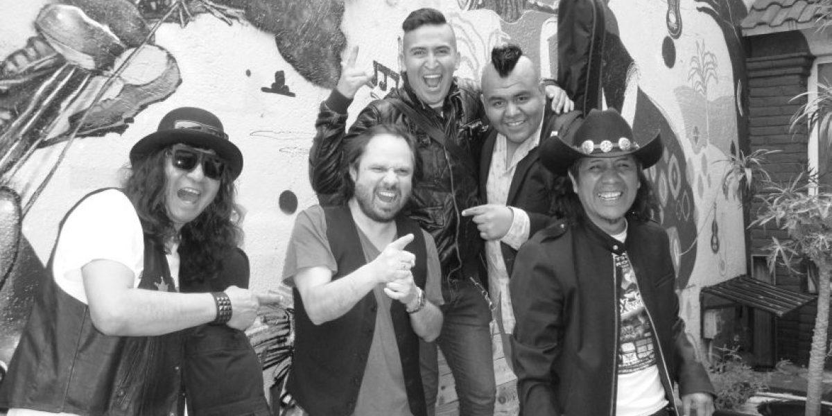 Bandas que revivirán en el Vive Latino