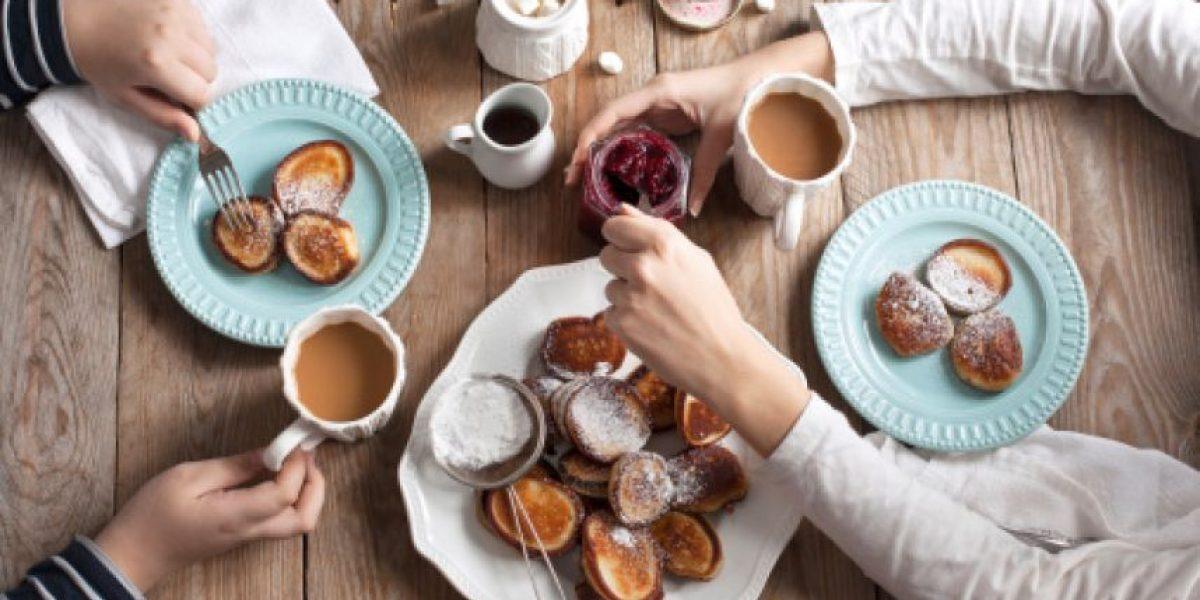 Errores que cometes a la hora del desayuno