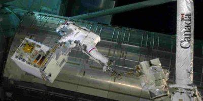 Una sonda robótica tarda alrededor de 9 meses en recorrerla. Foto:Getty Images