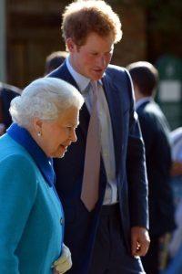 Dado el hecho de que Su Majestad ha visitado más de 116 países durante su reinado, es sorprendente que no tenga un pasaporte Foto:Getty Images