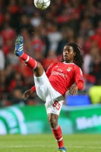 El Benfica no está dispuesto a venderlo en menos de 45 millones de euros Foto:Getty Images