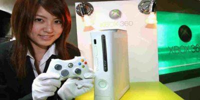La Xbox predecesora de la 360 fue presentada en 2001. Foto:Getty Images