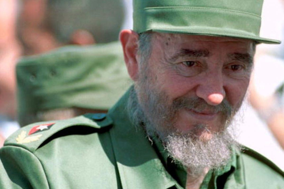 Nació el 13 de agosto de 1926 Foto:Getty Images