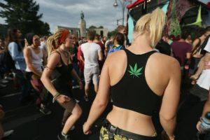 9. Diversas personas se han adjudicado la creación del 4/20 en relación a la marihuana. Foto:Getty Images