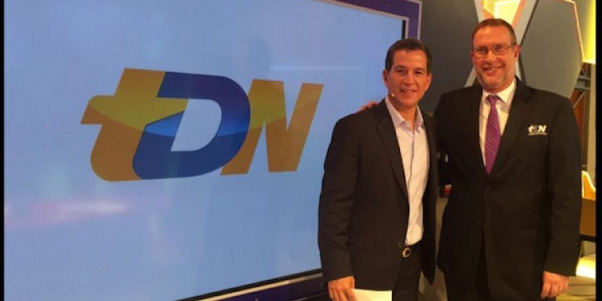¡Es el jefe! Televisa tendrá nuevo narrador en los partidos del Tri