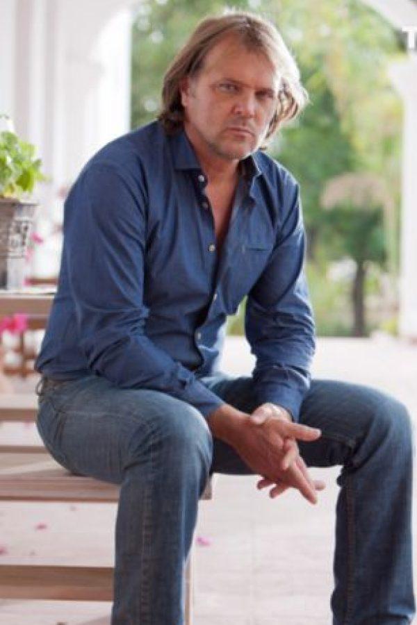 Sigue actuando. Foto:vía Televisa