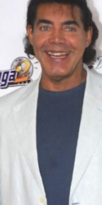 Jaime Moreno era un gran galán en los años 70. Foto:vía Televisa