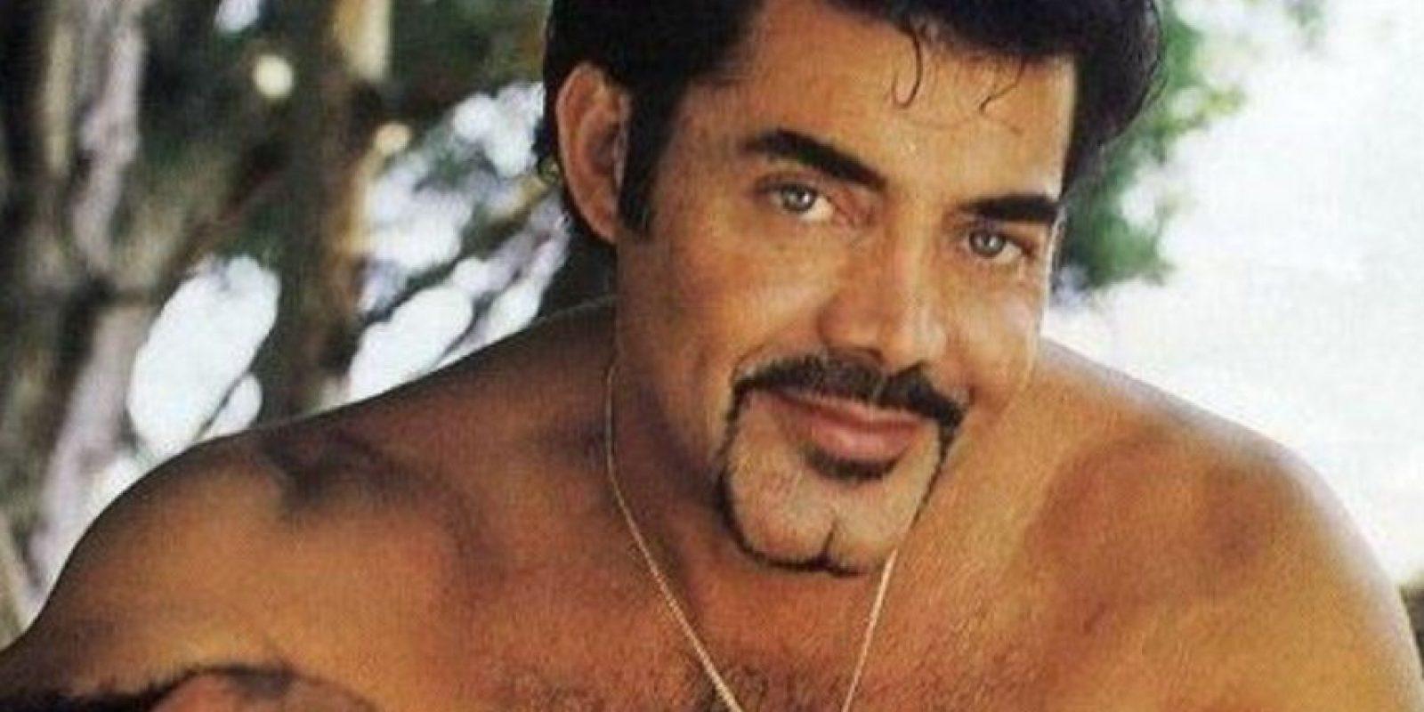 Las cirugías lo dejaron peor. Foto:vía Televisa