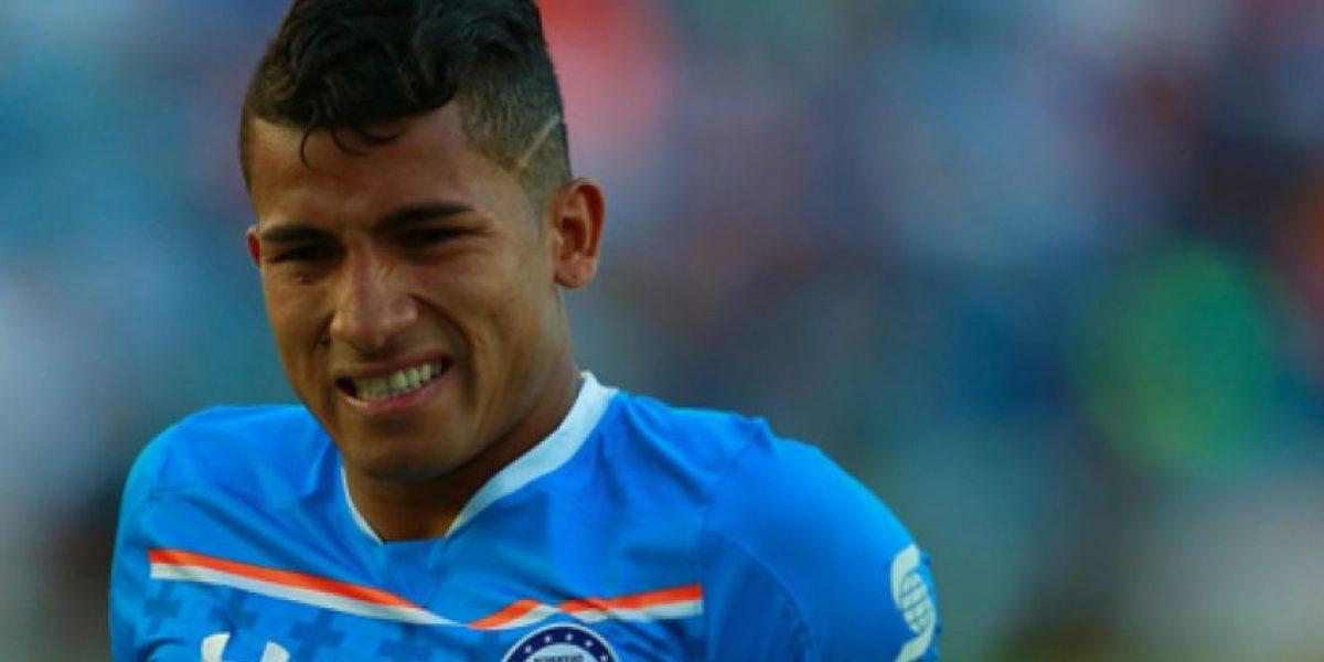 La pesadilla del descenso ahora ya persigue a Cruz Azul