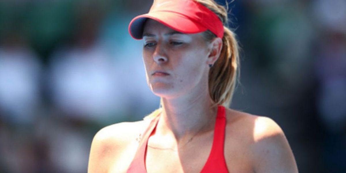 Dan fecha de audiencia para María Sharapova por su caso de dopaje