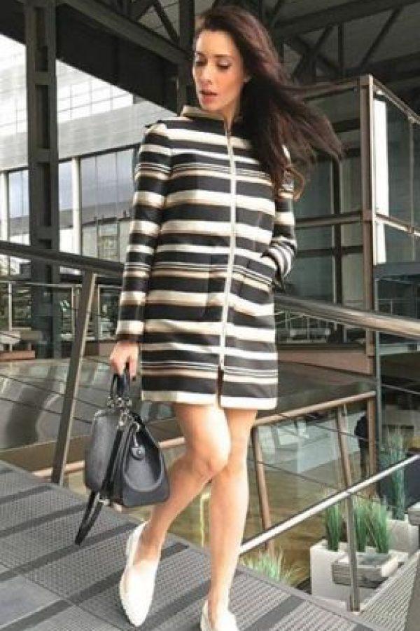 Miren las mejores imágenes de las redes sociales de Pilar Rubio Foto:Vía instagram.com/pilarrubio_oficial