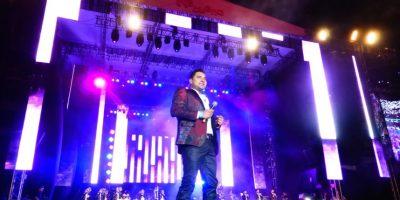Banda MS Foto:Televisa