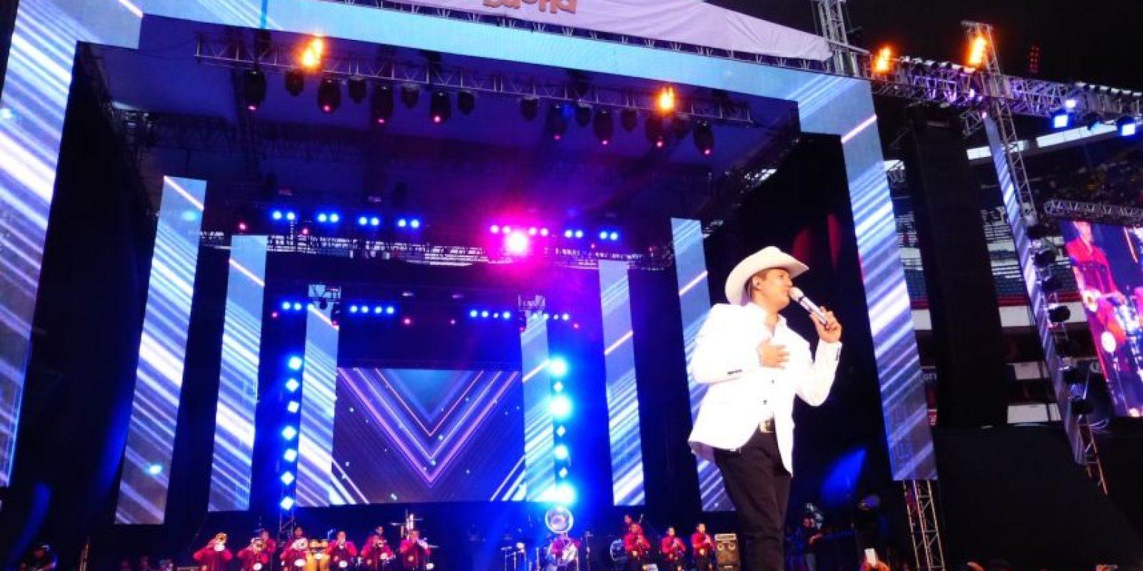 Remmy Valenzuela Foto:Televisa