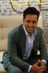David Bustamante Foto: Getty Images