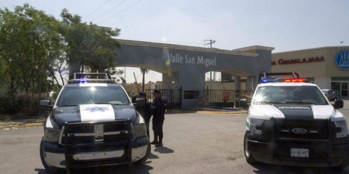 Masacre de los 9 en Apodaca, por adeudo de 8 mil pesos