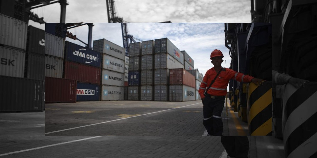 Aumentan exportaciones de Jalisco en el primer trimestre
