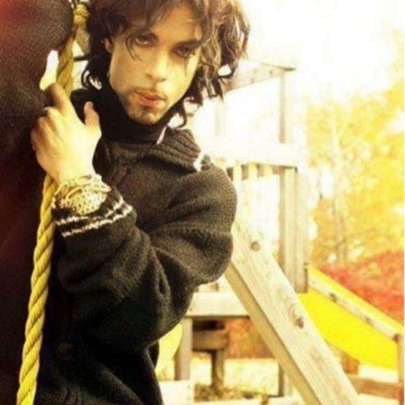 Foto:Vía instagram.com/prince/