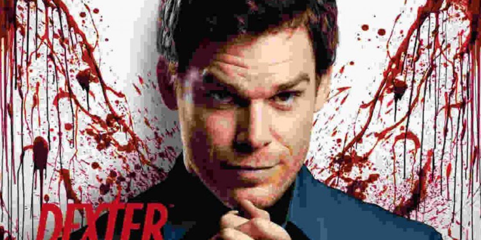 4.- Dexter Foto:Showtime