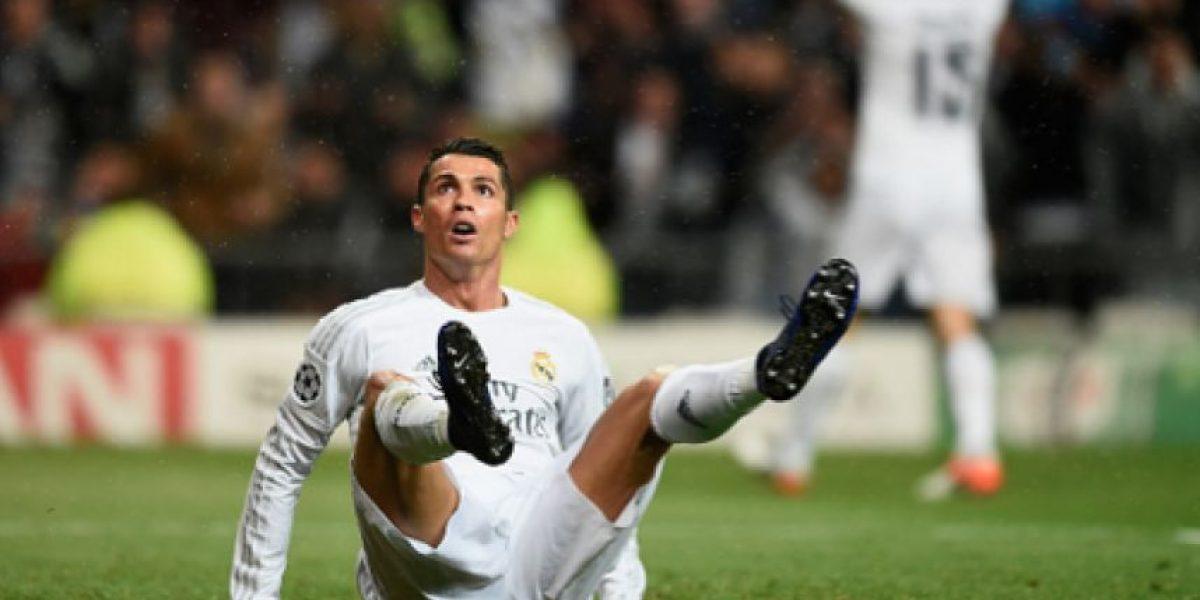 ¡Atención! Cristiano habría salido lesionado en el triunfo del Madrid