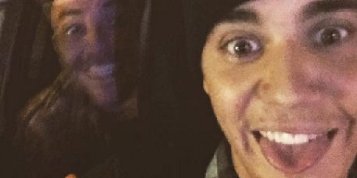 15 fotos de Justin Bieber que seguramente te quitaron el aliento