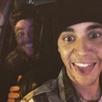 Estas son algunas de las tomas desafortunadas que Bieber muestra en su Instagram Foto:Vía Instagram/@justinbieber