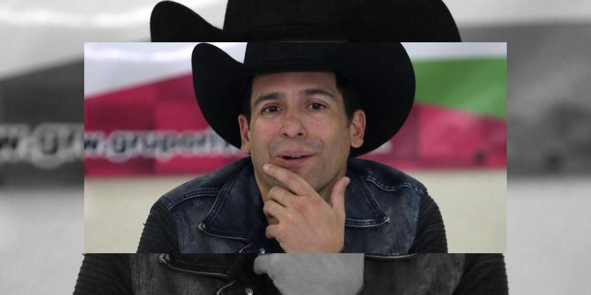 Bobby Pulido defiende a Gerardo Ortiz y a Julión Álvarez