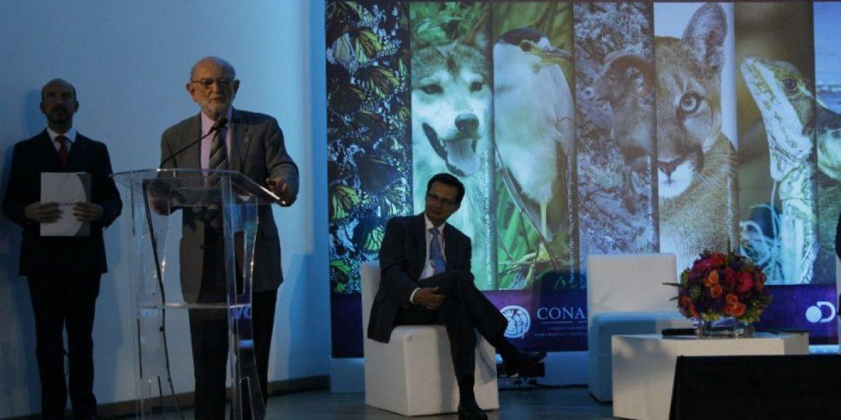 Conabio lanza el mayor catálogo de especies mexicanas