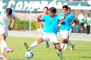 Imagen de la temporada Clausura 2016 del Tampico-Madero Foto:Facebook: Tampico-Madero