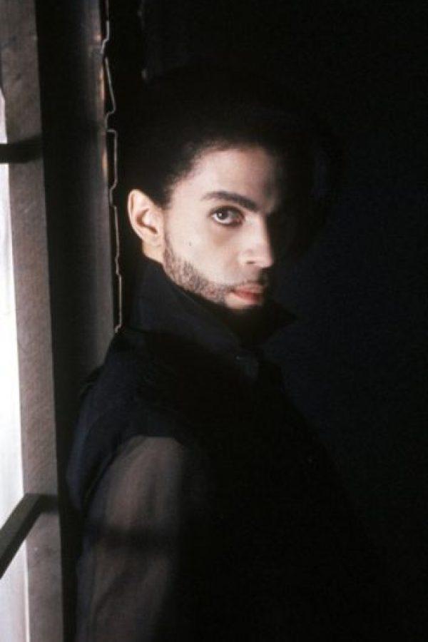 """Purple Rain"" le valió un Oscar en 1985 a Foto:Grosby Group"