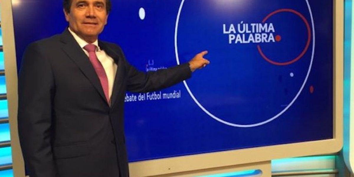 ENTREVISTA: Fernando Quirarte confía en que Chivas esté en la Liguilla